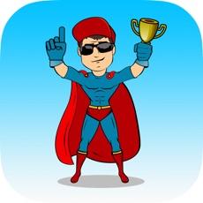 Activities of Sideline Superhero