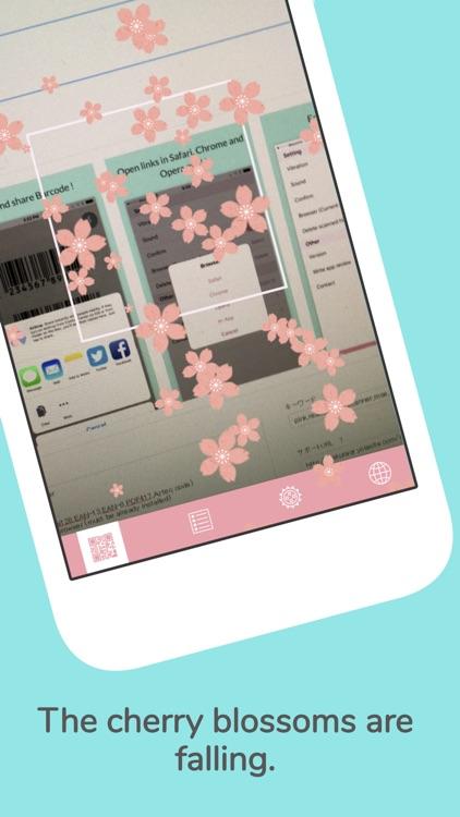 Sakura@QR - Simple QR Reader