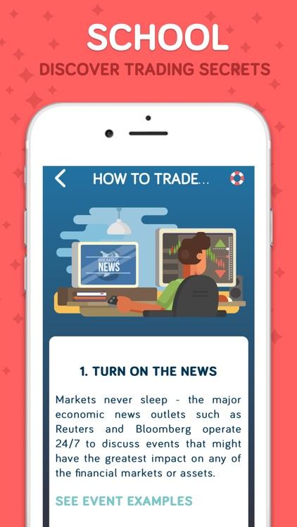 Bolsa: Forex Stock Market Game
