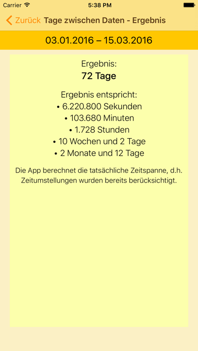 datumsrechner zeitrechner f r pc windows 10 8 7 deutsch download kostenlos. Black Bedroom Furniture Sets. Home Design Ideas