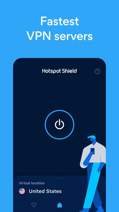 download HotspotShield VPN & Wifi Proxy for PC