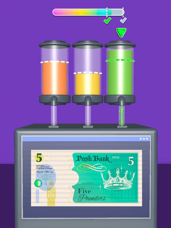 Money Maker 3D - Print Cash screenshot 20