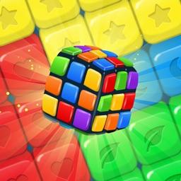 Toy Park 2 : Blast Toon Cubes