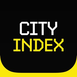 City Index for iPad