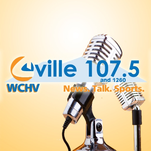 Cville 107.5 & 1260