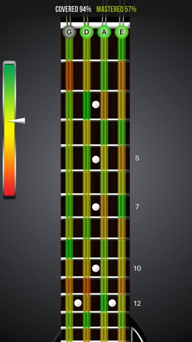 Fretuoso - Mandolin Edition screenshot four