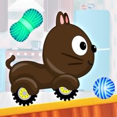 Activities of Beepzz Cats - Kids car racing