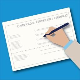 Curso Certificado Defunción