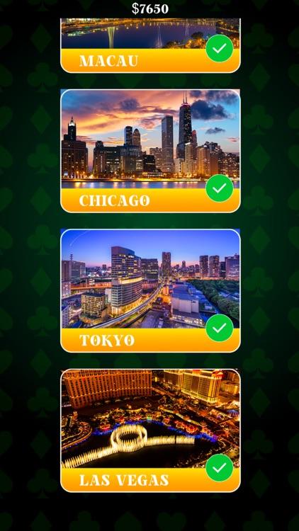 Blackjack: 21 Table screenshot-5