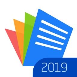 Polaris Office 2019 -Docs, PDF