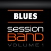 SessionBand Blues 1 - iPhoneアプリ