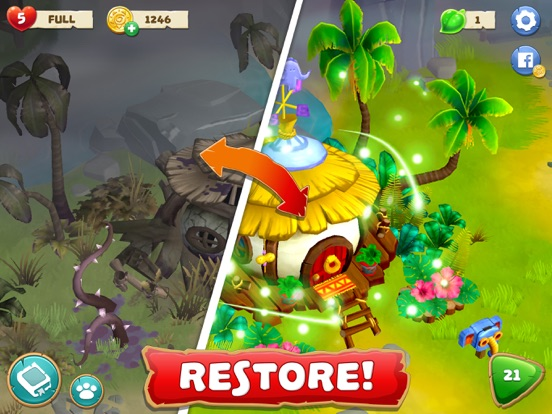 Wild Things: Animal Adventures screenshot 9