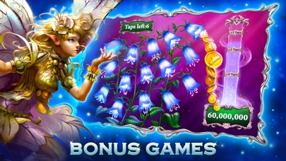 Scatter Slots - Epic Adventure Screenshot