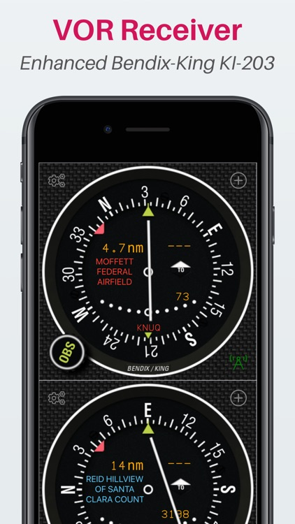 fDeck: flight instruments screenshot-3