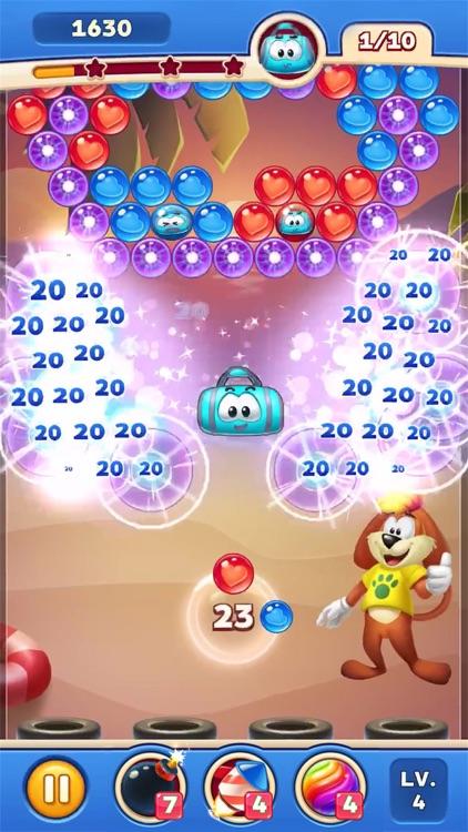 Bubble Bubble Pop!