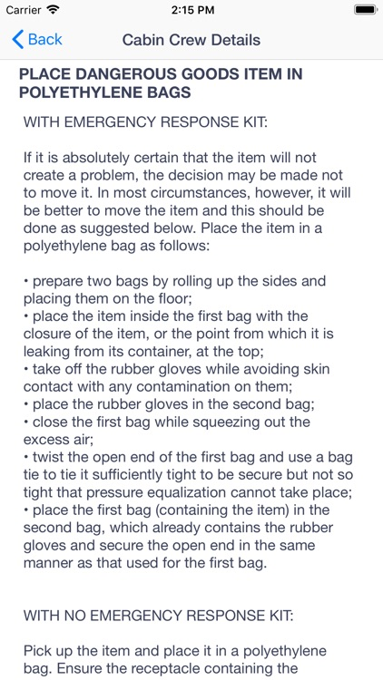 ERG Drill Codes screenshot-8
