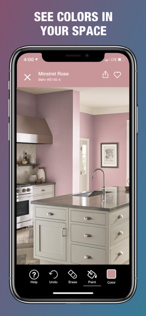 Home depot paint app for iphone