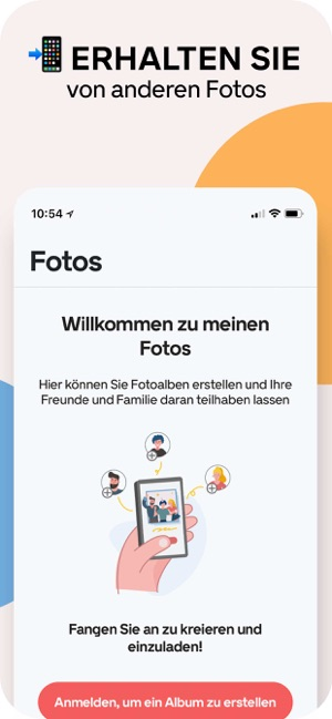Optimalprint Fotoprodukte Im App Store