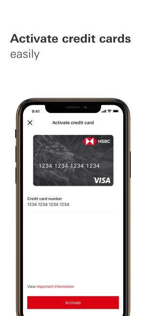 HSBC Singapore on the App Store