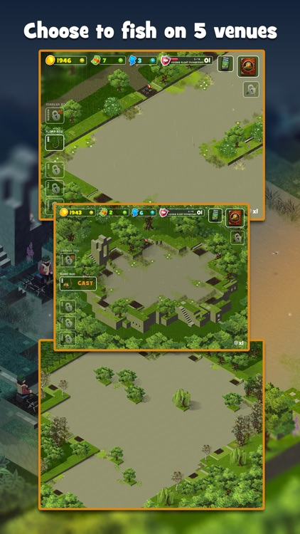 Carpcraft: Carp Fishing screenshot-3