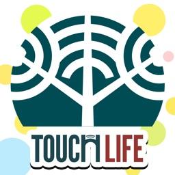家計簿TouchLife 節約にやさしいお小遣い帳
