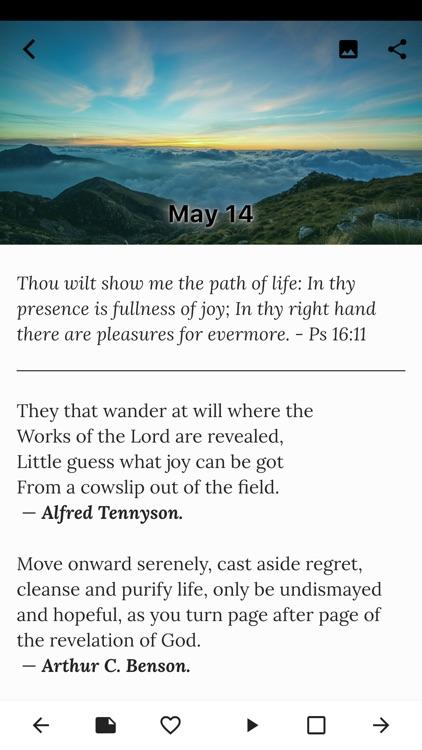 Daily Prayer Guide screenshot-4