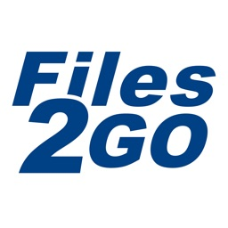 Files2Go Enterprise Box