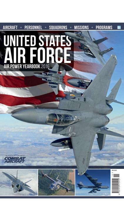 Aviation Special Magazines