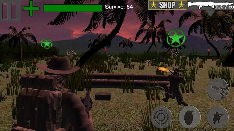 Soldiers Of Valor 6 - Burma screenshot-3