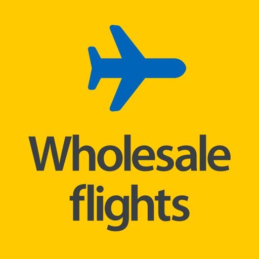 Wholesale Flights