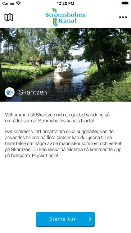 Strömsholms Kanal screenshot-3