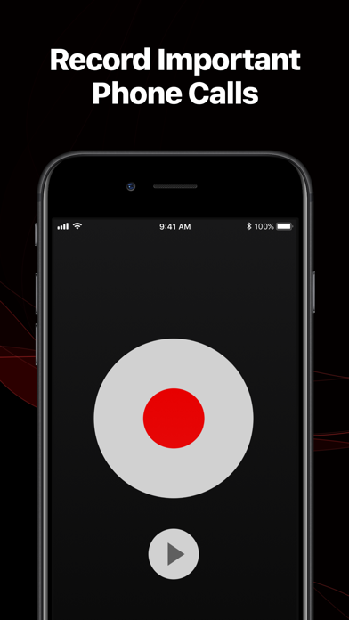 TapeACall Pro: Call Recorder Screenshot