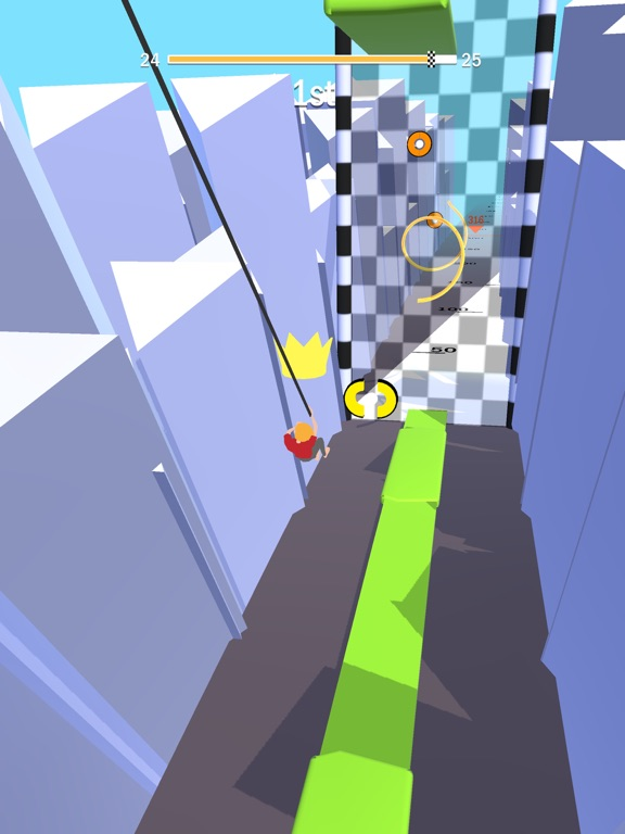 Cable Swing screenshot 8