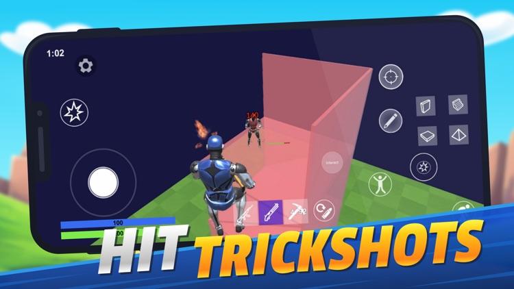 1v1.LOL - Build Battle Royale screenshot-4