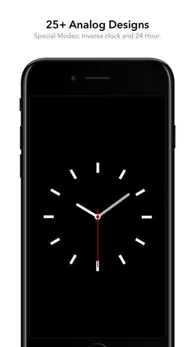 顔時計のおすすめ画像1