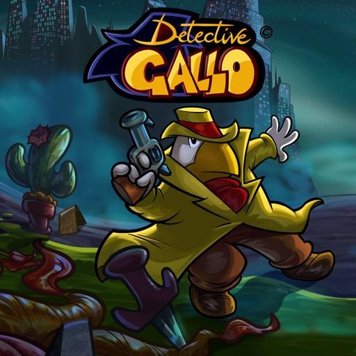 Detective Gallo review