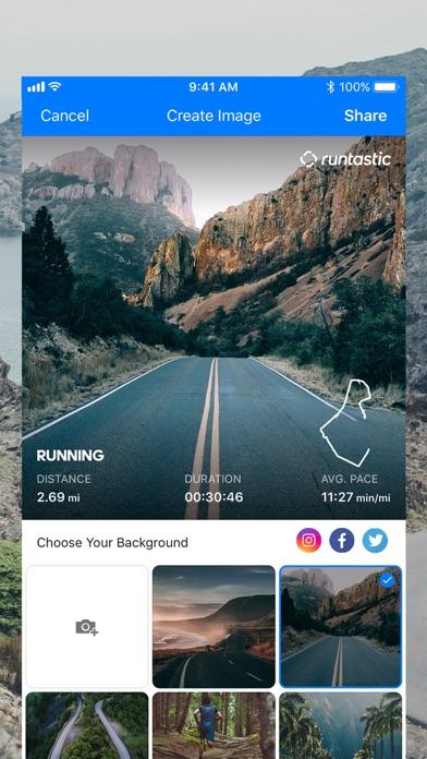 Runtastic Running Tracker-4