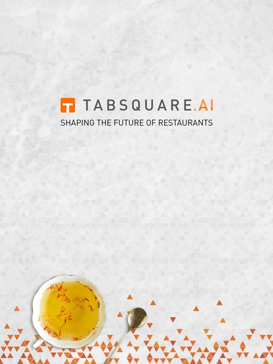 Kiosk Tabsquare