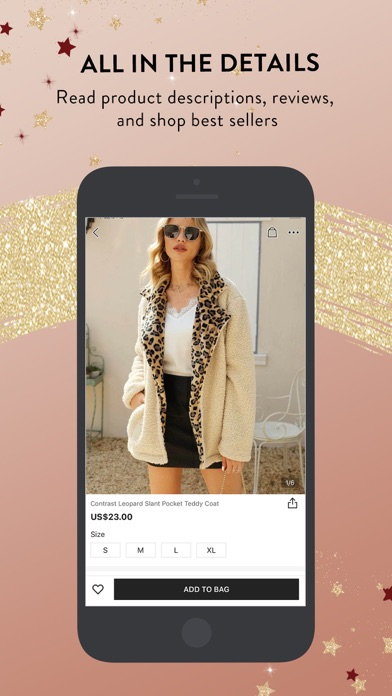 SHEIN-Fashion Shopping Online wiki review and how to guide