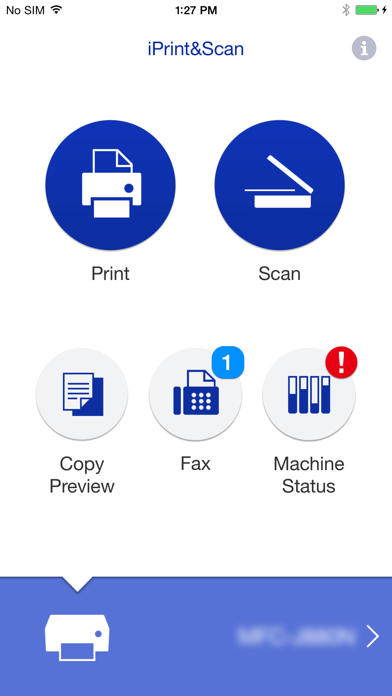 Download Brother iPrint&Scan for Pc
