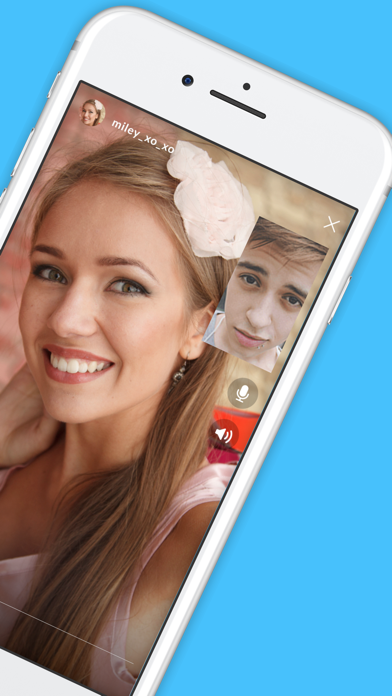 Talk to Strangers - Video Chat by Meta Labs (iOS, United Kingdom