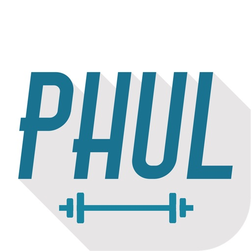 PHUL - Workout Tracker
