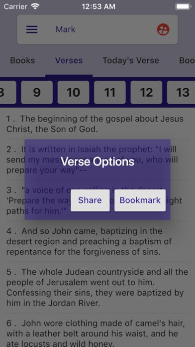 点击获取Holy Bible NIV