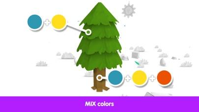 Pango Paper Color screenshot 3