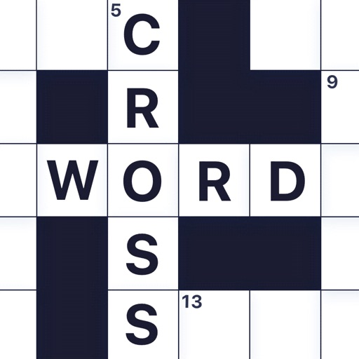 Crosswords - Word Puzzle Game