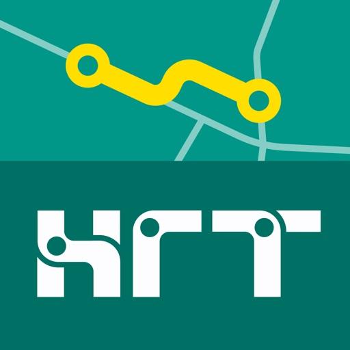 NGTMap - Новосибирский Городской Транспорт