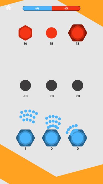 Clash of Dots - 1v1 RTS screenshot 4