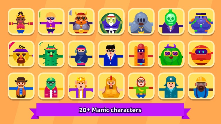 Brawl Masters screenshot-3