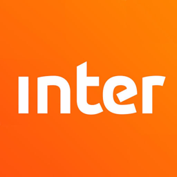 Ícone do app Banco Inter