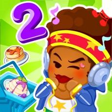 Activities of Crazy Snack 2 - Click&Merge